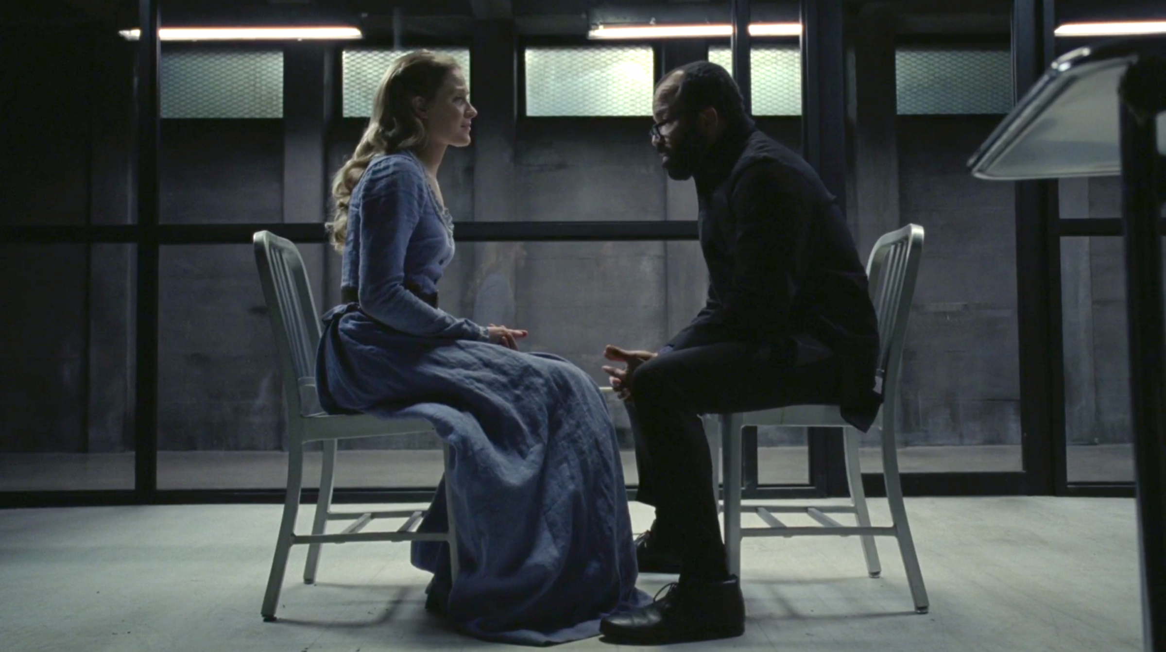 dolores-and-bernardarnold-westworld