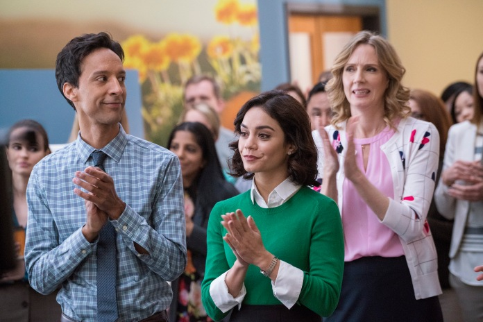 Powerless - Season Pilot